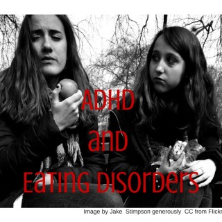 adhd and eating disorders