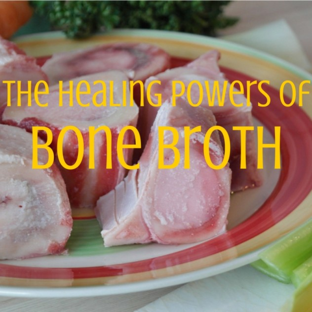 The Healing Powers of Bone Broth