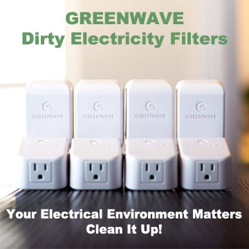 greenwave dirty electricity filter