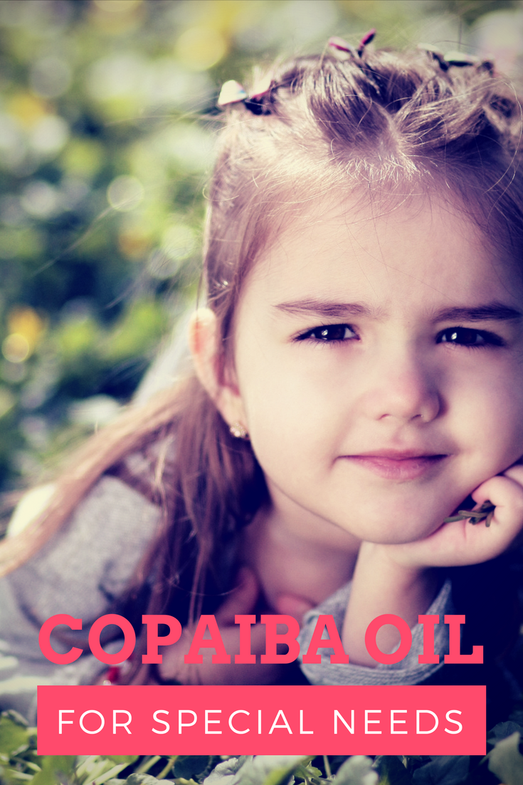 copaiba oil for special needs kids