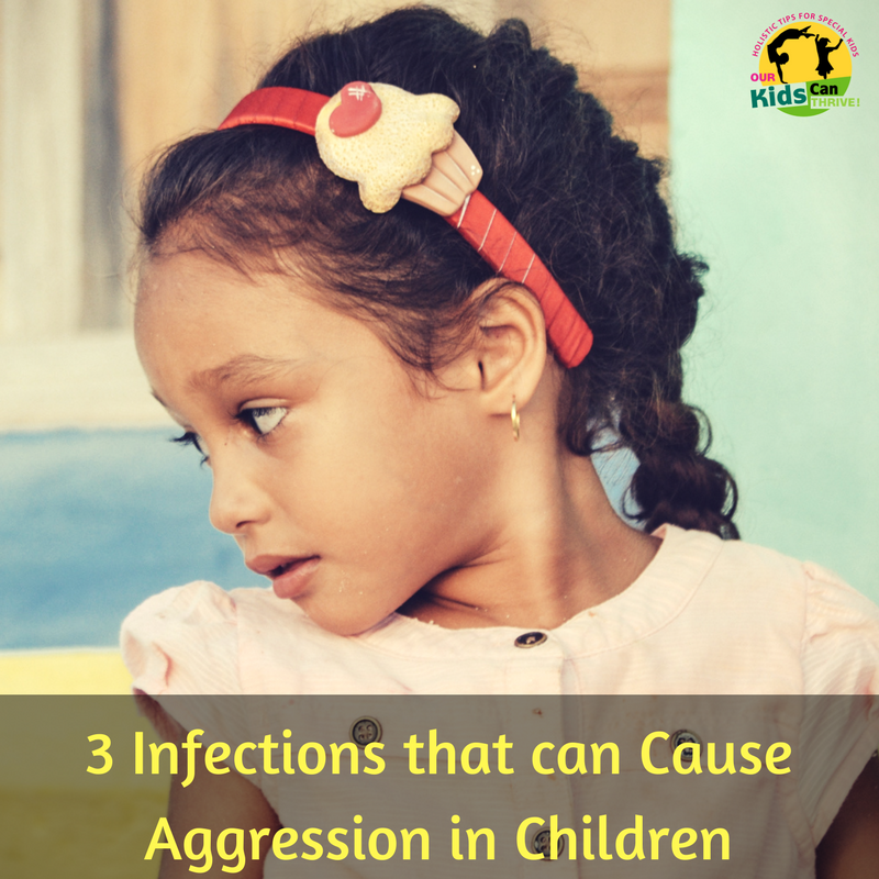 aggression in kids